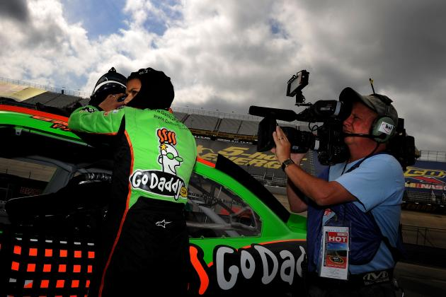 Danica Patrick: 7 Reasons Her Move to NASCAR Has Been a Huge Disappointment