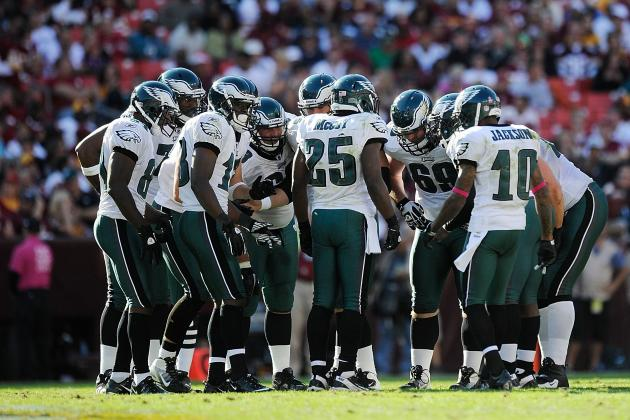 Philadelphia Eagles: Updated Game-by-Game Outlook for 2012