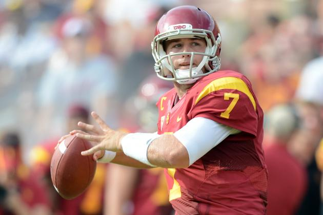 7 NFL Teams Most Likely to Select a Quarterback in 2013 NFL Draft