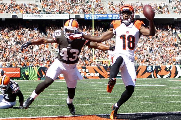 NFL Betting Predictions: 5 Picks for Week 6