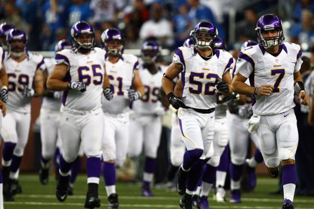 Minnesota Vikings: Updated Game-by-Game Outlook
