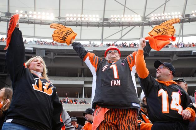 Bengals vs. Browns: Keys to the Game for Cincinnati