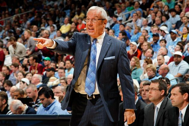 UNC Basketball: Breaking Down Each Tar Heel's Role Within the Offense/Defense