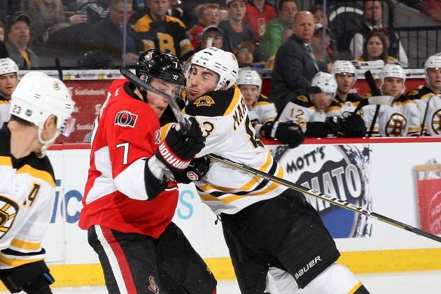 NHL's 15 Biggest Agitators (and the Video to Prove It)