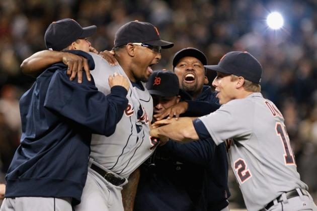4 Reasons Detroit Tigers Are Rooting for the Baltimore Orioles in ALDS Game 5