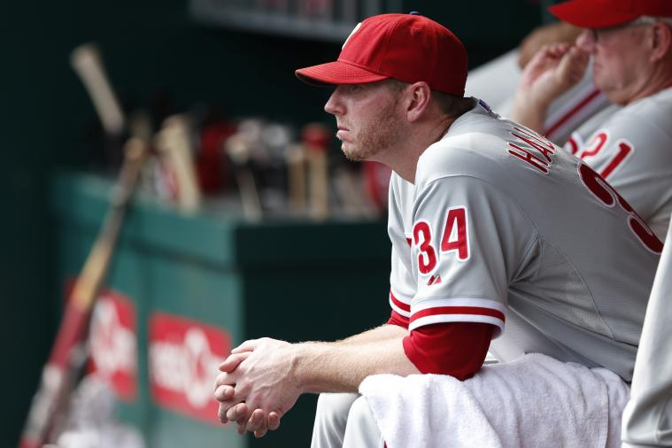 A Realistic Look at the 2013 Philadelphia Phillies