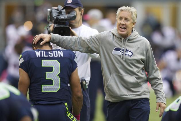 Seahawks vs 49ers: 10 Keys to the Game for Seattle