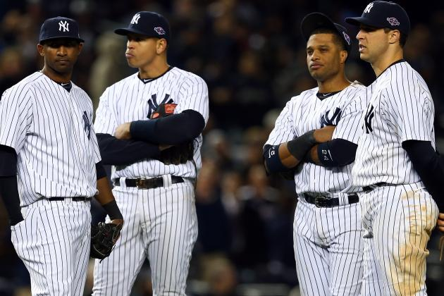 New York Yankees: Detailed Predictions for ALDS Game 5