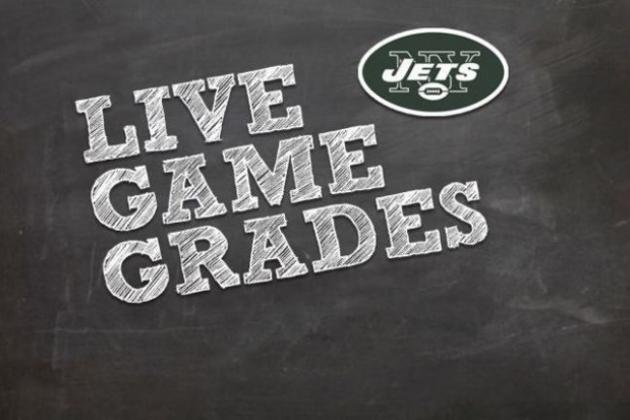 New York Jets Week 6: Instant Grades, Analysis vs. Indianapolis Colts