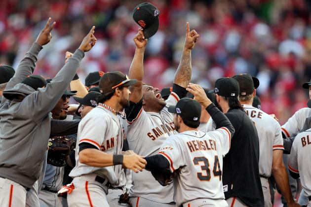 MLB: Top 5 NLCS Weekend Storylines