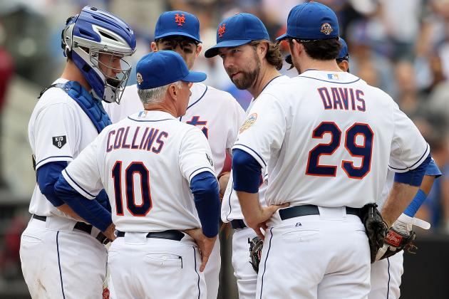 Advantages the Mets Have Over NL East Foes Heading into Next Year
