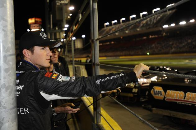 NASCAR: The 5 Most Underrated Drivers of the Moment