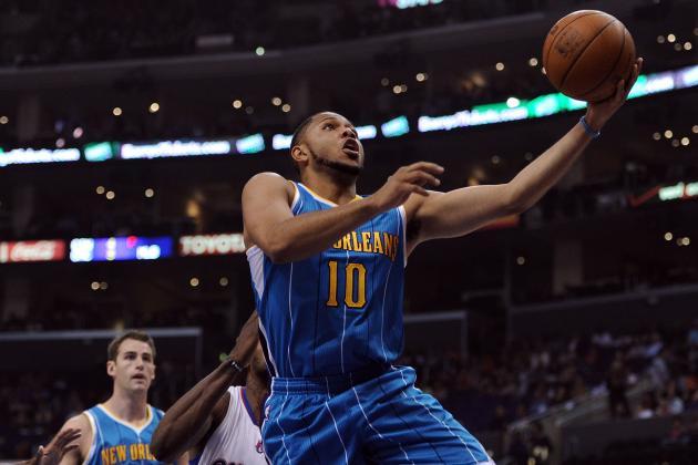 10 NBA Players Guaranteed to Demand Trade in 2012-13