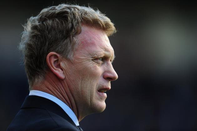 Everton: 6 Leading Candidates to Follow David Moyes as Manager