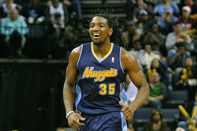 Predicting NBA Sophomores Who Will Slump or Soar in 2012-13