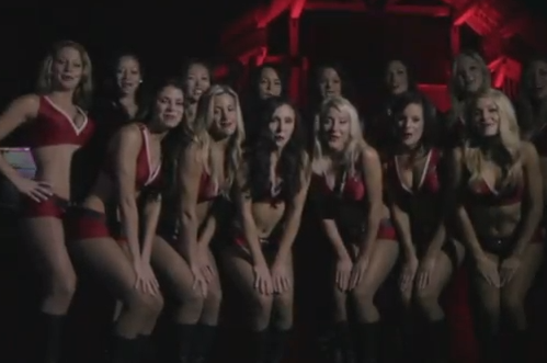 Viral Video Breakdown: Kobe Bryant, NFL Cheerleaders and More Hot Clips