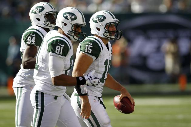 New York Jets: 10 Players to Watch in Week 6
