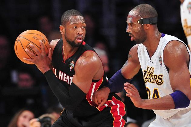 NBA Preseason 2012: Each Team's Odds to Win This Year's Title