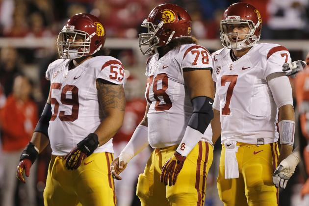USC Football: Players Key to Getting Trojans Back in Championship Picture