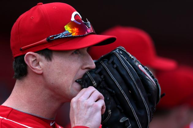 What Each Cincinnati Reds Core Player Should Work on This Offseason