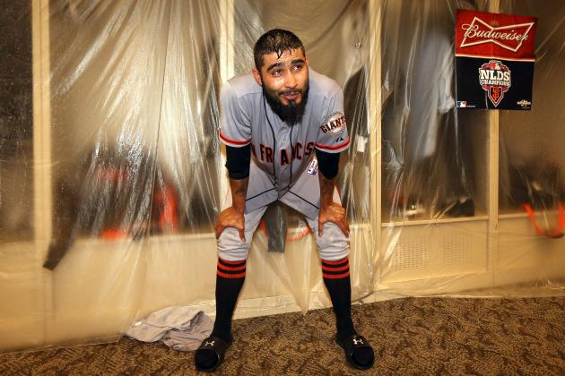 San Francisco Giants: 3 Keys to Being World Series Contenders Next Season
