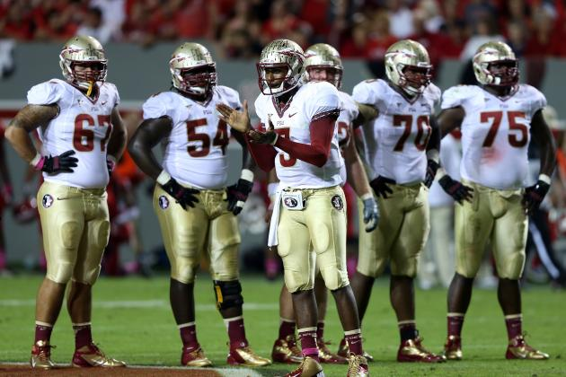 Florida State vs. Boston College: Complete Game Preview