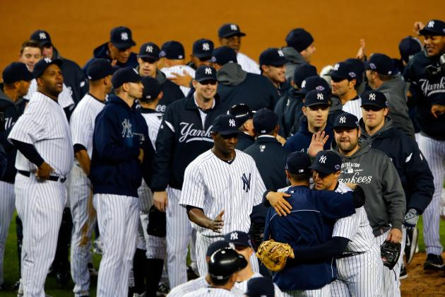 Yankees vs. Tigers: A Full Preview and Breakdown of the 2012 ALCS