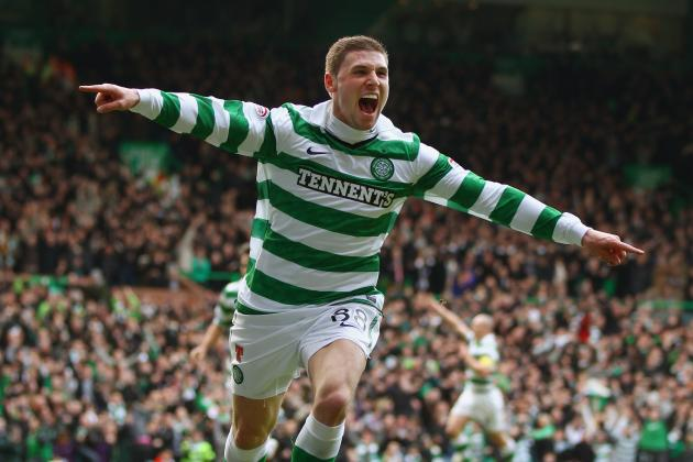 Liverpool FC: 4 Reasons Why the Reds Should Sign Celtic's Gary Hooper in January