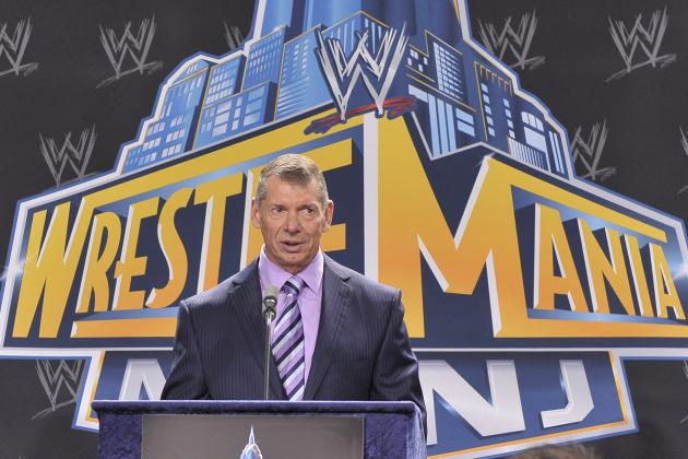 4 Ways the WWE Could Have Been Stopped from Going Global
