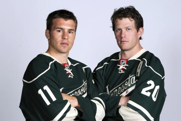 NHL Free Agency 2012: Teams That Have Taken a Big Step Back