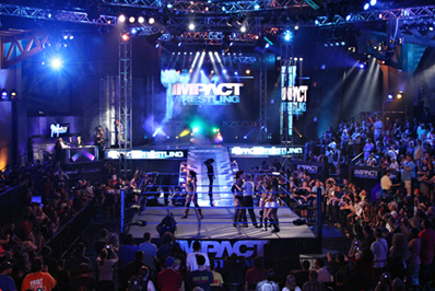 Break It Down: TNA Impact Wrestling for October 11