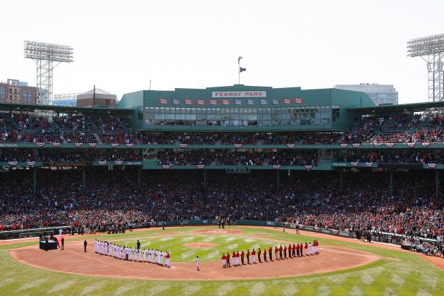 10 Steps to Rebuilding the Boston Red Sox Franchise