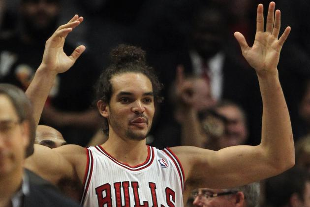 Winners and Losers from Week 2 of the Chicago Bulls' Preseason
