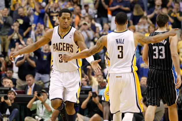 The Indiana Pacers' Top Training Camp Storylines