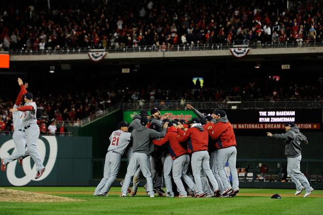 2012 NLCS: 4 Reasons the Cardinals Should Be Underdogs Against the Giants