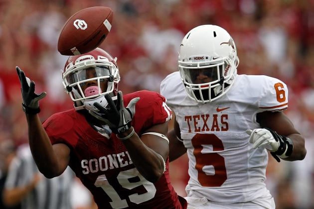 Texas vs. Oklahoma: Final Report Card, Player Grades for the Longhorns