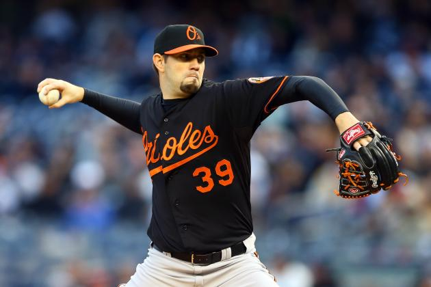 5 Reasons the Baltimore Orioles Will Remain a Top Contender for Years to Come
