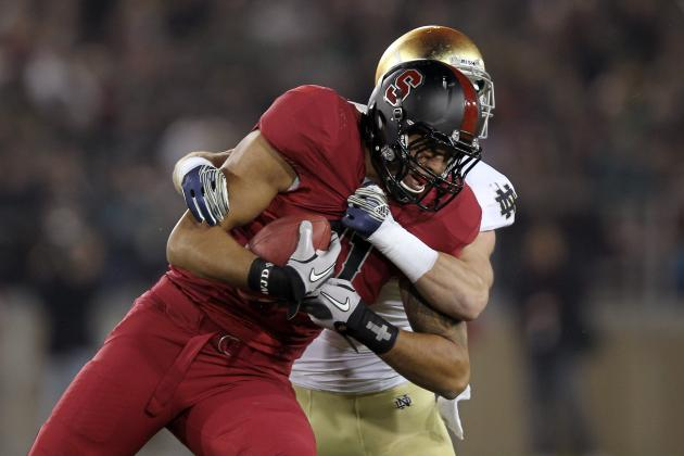 Stanford vs. Notre Dame: 5 Keys to a Cardinal Victory