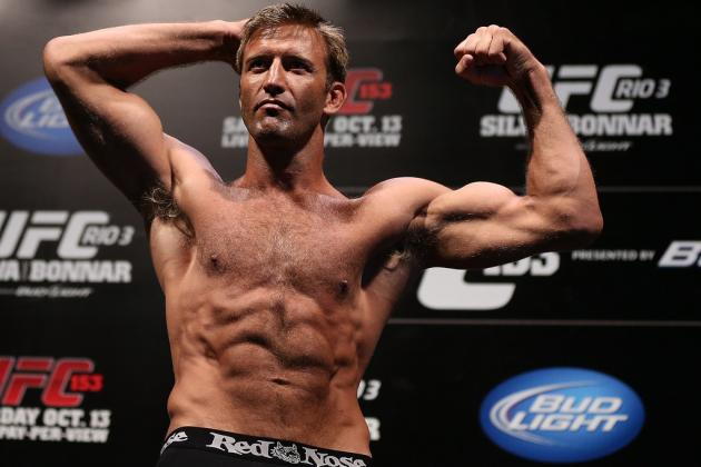 Silva vs Bonnar: Keys to Victory for Stephan Bonnar