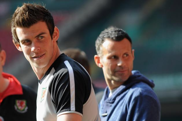 Tottenham Hotspur: Is Gareth Bale Better Than Ryan Giggs?