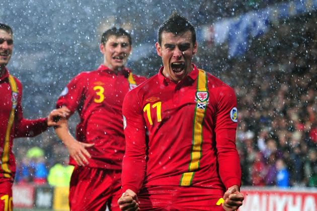 World Cup Qualifying Euro Video Wrap: Germany, England, Spain, Wales All Win