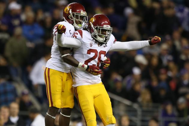 USC vs. Washington: Final Game Grades and Analysis for the Trojans