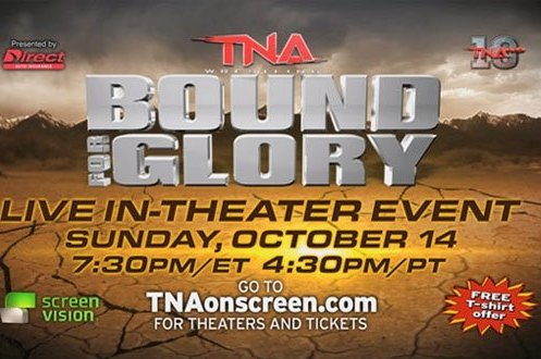 TNA Bound for Glory 2012 Preview and Predictions