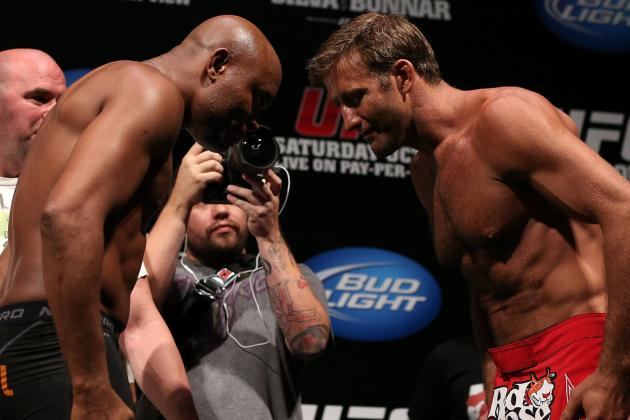UFC 153 Results: Live Reactions for Every Fight