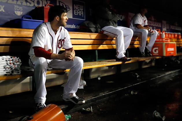 5 Reasons Why the Washington Nationals Will Be Back with a Vengeance in 2013