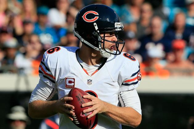Chicago Bears: Predicting the Results of the Remaining Games This Season