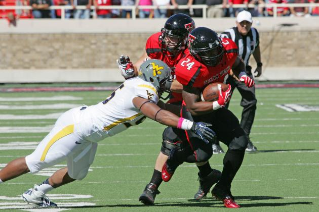 West Virginia Football: Lessons We Learned from the Loss to Texas Tech