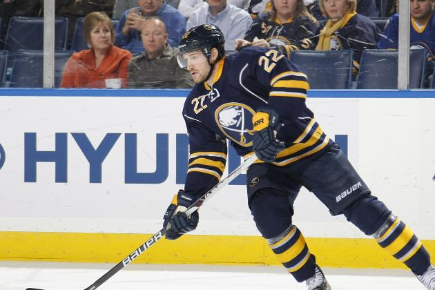 NHL Free Agency 2012: Players Who Will Flop with New Teams
