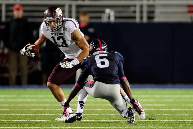 Texas A&M Football: 10 Things We Learned from the Win over Louisiana Tech