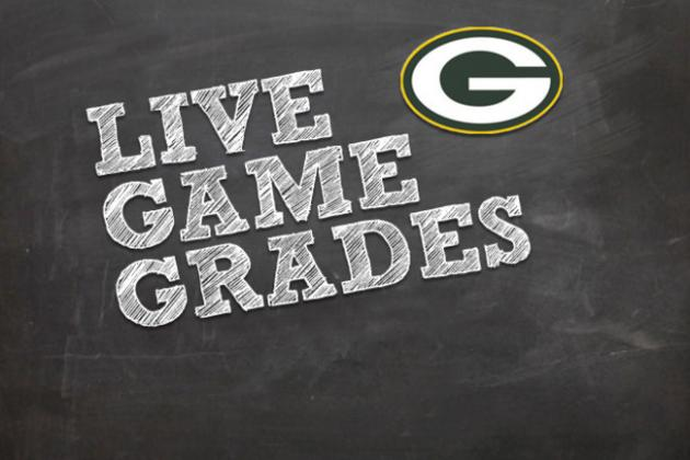 Packers vs. Texans: Final Report Card, Player Grades for Green Bay